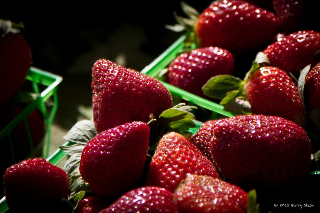 Strawberries-8935