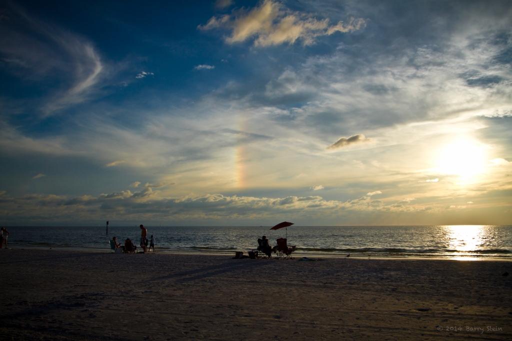 SunsetAtClearwaterBeach-5649